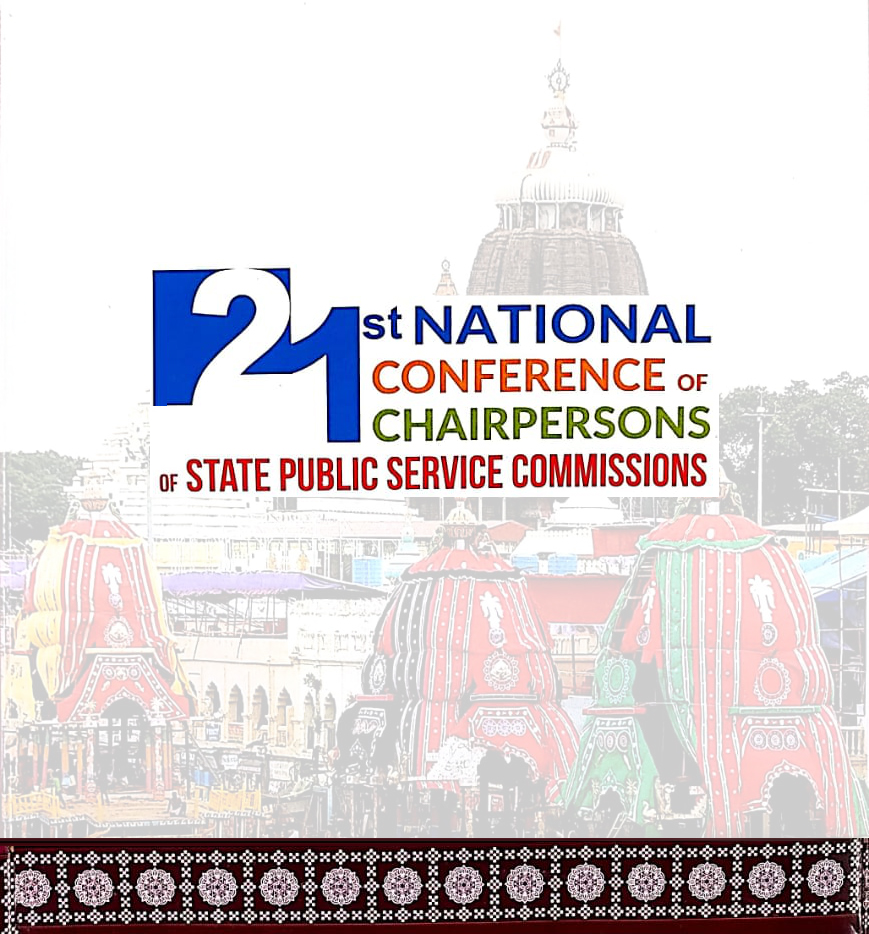 21st National Conference of Chairpersons SPSCs1